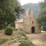 Photo 4 Chapelle (N 42°27.364 ; E 02°39.878)